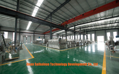 চীন Jinan Saibainuo Technology Development Co., Ltd